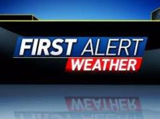 First Alert Weather Blog