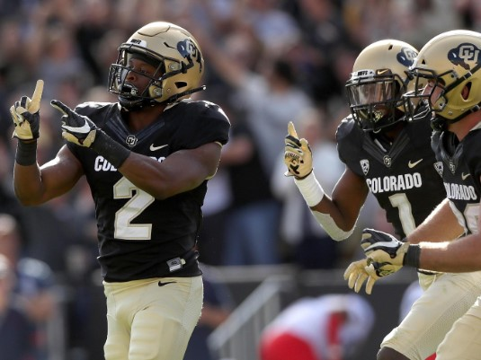 Colorado Buffaloes vs. Stanford Cardinal live blog, Nov. 9, 2019