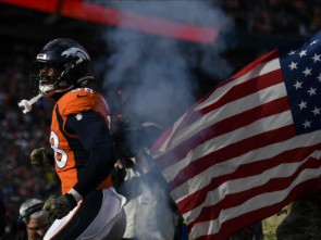Denver Broncos vs. Detroit Lions live blog, Dec. 22, 2019